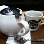 【ノマドワーク】紅茶党期待の星、300円で神コスパ!の東京『マザーリーフティースタイル大崎店』に行ってきました