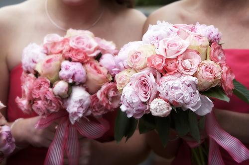 初めての花束の買い方贈り方@花屋