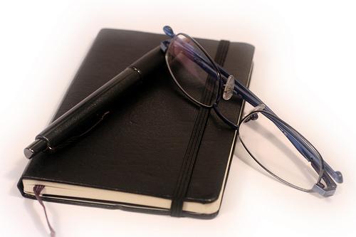 【文章術】テクニック編:書く前の儀式を持つ【ブロガーハック 11/10】