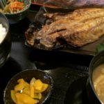 【渋谷ごはん】ポストしんぱち食堂なるか?東急プラザ裏手の『焼魚食堂』ランチが良コスパ
