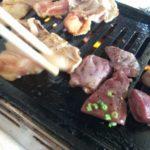 【東京ランチ】レバー苦手さんにこそ食べてほしい!『神保町食肉センター』で究極のレバーを食す