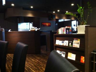 【ノマドワーク】カフェチェーンにはない会員制の魅力あり!『勉強できるカフェ・Gakuto』さん@新宿にいってきました