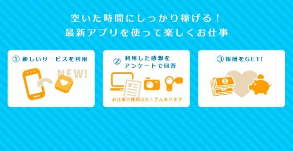 【Webサービス】アプリ検証で500円/件の『UIscope』は、さながらRPGのおつかいクエストだった