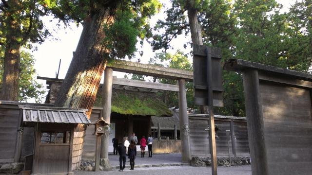 【旅行】色々あるよ、東京から伊勢神宮へのアクセス