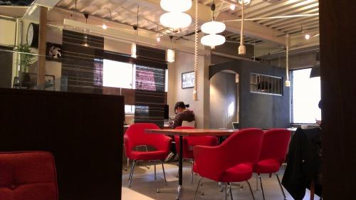 【新宿】一棟まるまる隠れ家ノマドカフェ!『BASE POINT』に行ってきました