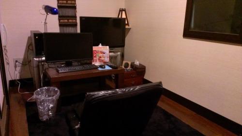 【ネットカフェ】限定3室!『アプレシオ新宿ハイジア店』のレディースルームがもはやネカフェを超越して優雅な件