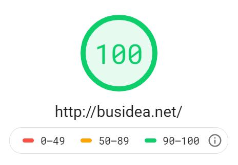 73点→100点! WordPressのサイト表示高速化のためにやったこと